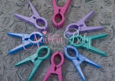 Fabric Backdrop Clamps